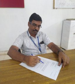 Dr R RAVIKUMAR