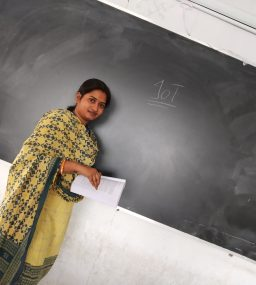 J.Visalakshi, Assistant professor,I.T. Department